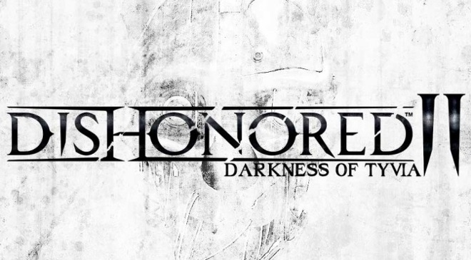 dishonored 2 release in