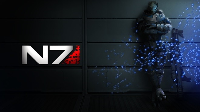 mass effect four info in
