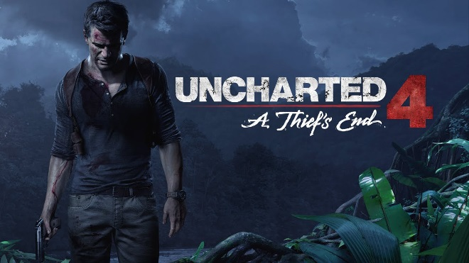 uncharted 4 new story team in