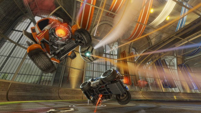 rocket league announces appearance on more platforms in