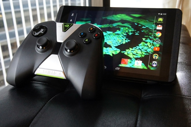nvidia shield tablet recalled due to overheating danger in